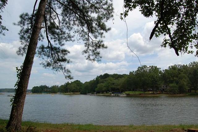 Lot 4 Lakeview Drive, Eatonton, GA 31024 (MLS #36549) :: Lane Realty