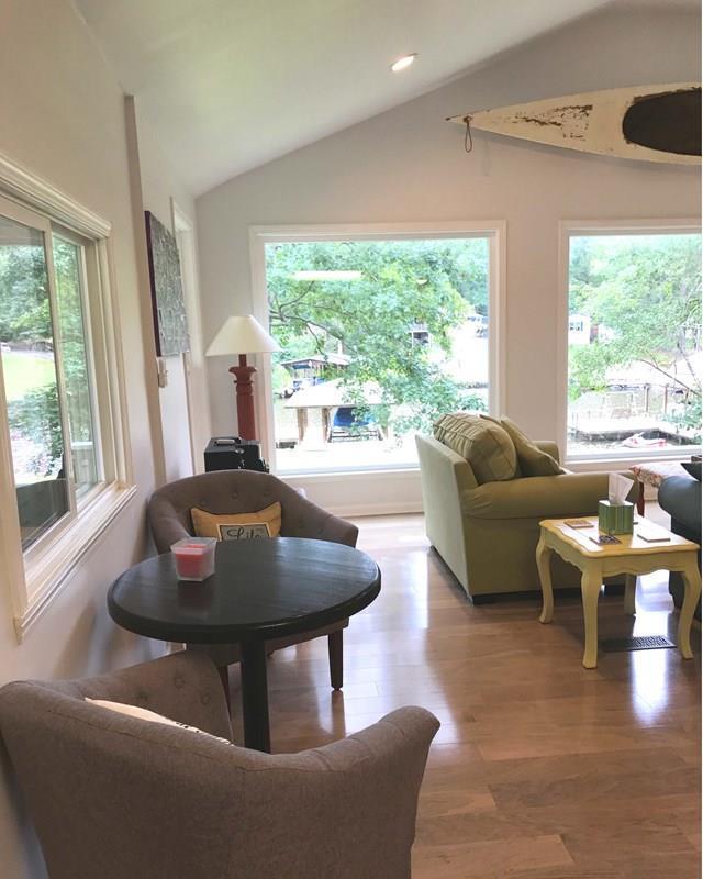 149 Little Riverview Rd., Eatonton, GA 31024 (MLS #36656) :: Lane Realty