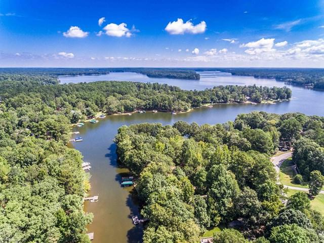 198 River Bend, Eatonton, GA 31024 (MLS #36764) :: Lane Realty