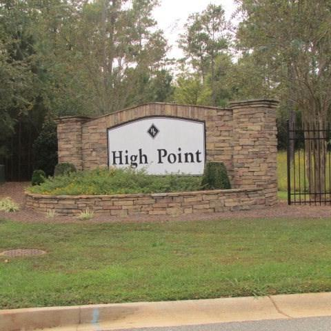 303 High Point Trail, Milledgeville, GA 31061 (MLS #36874) :: Lane Realty