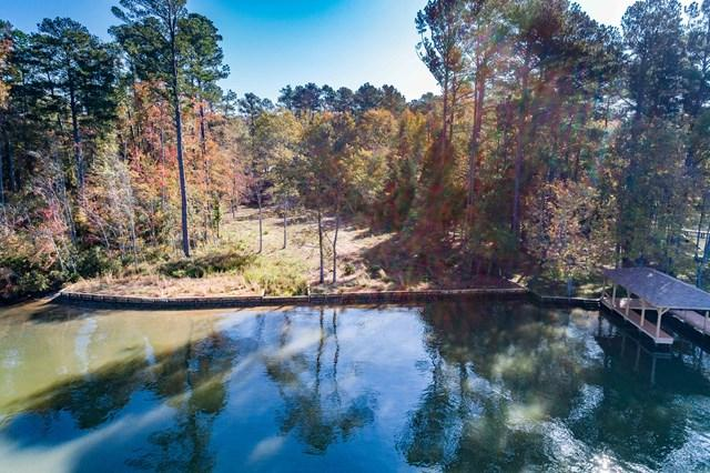 lot 28 Hickory Court, Sparta, GA 31087 (MLS #36926) :: Lane Realty