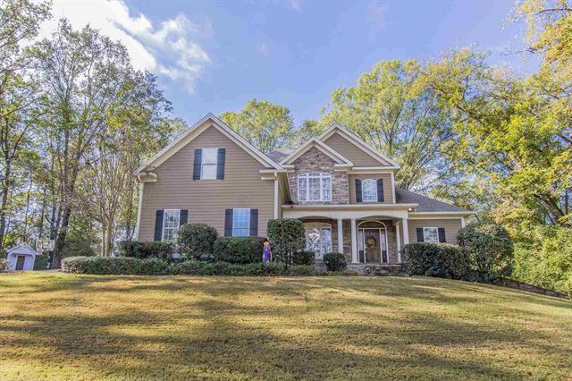 101 Swan Drive, Eatonton, GA 31024 (MLS #36978) :: Lane Realty