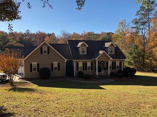 915 Evergreen Drive, Sandersville, GA 31082 (MLS #36985) :: Lane Realty