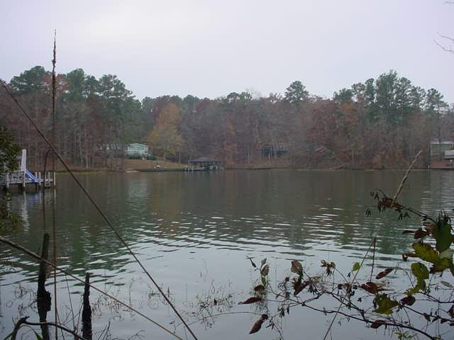 Lot 48 Sheffield Terrace, Sparta, GA 31087 (MLS #36997) :: Lane Realty