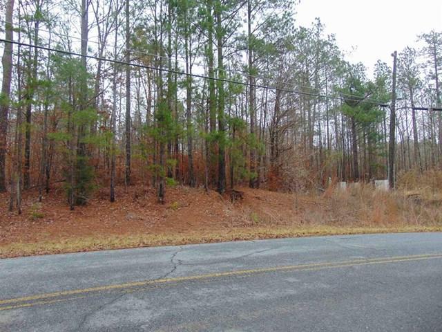 Lot 19 Arrowhead Trail, Eatonton, GA 31024 (MLS #37081) :: Lane Realty