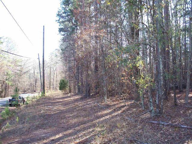 Lot 34 Lakeview Estates Lane, Eatonton, GA 31024 (MLS #37149) :: Lane Realty