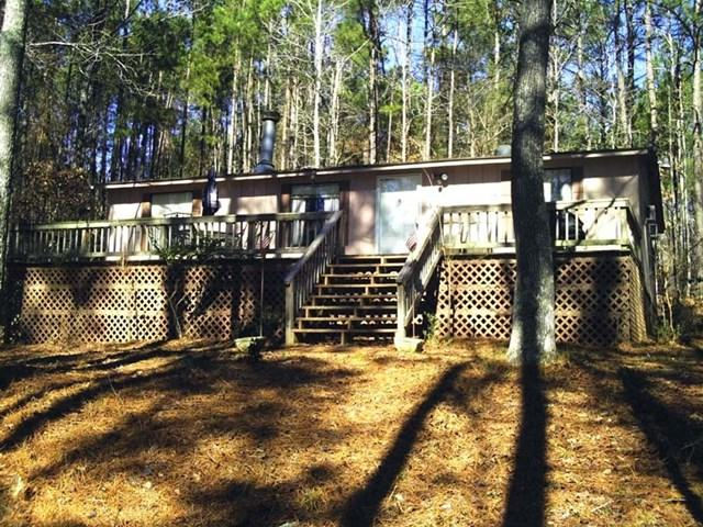 355 Dwain Ball Rd., Sparta, GA 31087 (MLS #37281) :: Lane Realty