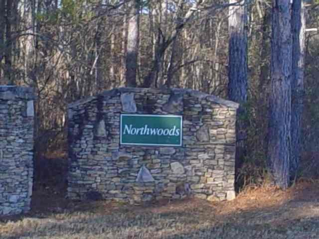 Lot 114 Northwoods, Greensboro, GA 30642 (MLS #37289) :: Lane Realty