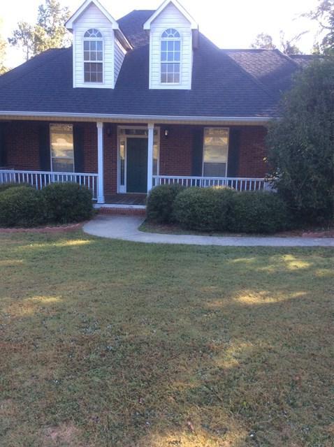 181 Tara Place, Milledgeville, GA 31061 (MLS #37327) :: Lane Realty