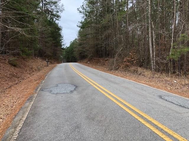 Lot 135 Twisting Hill Road, Eatonton, GA 31024 (MLS #37347) :: Lane Realty
