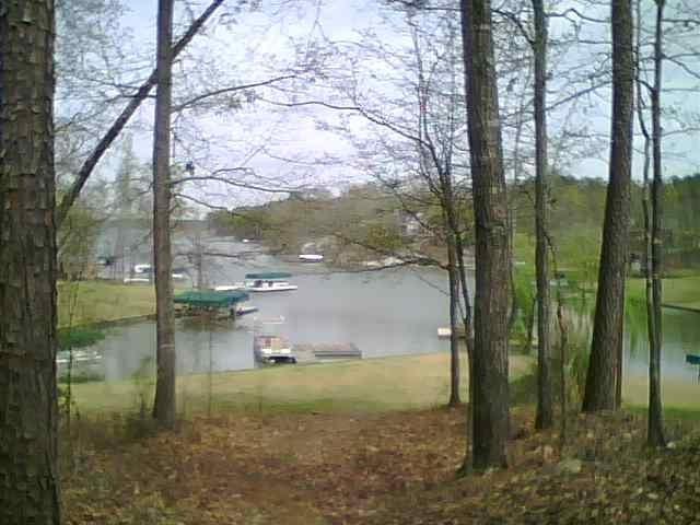 L 30/31 Winding River Drive, Eatonton, GA 31024 (MLS #37417) :: Lane Realty