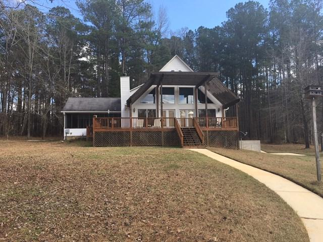 2878 Lakecrest Dr, Sparta, GA 31087 (MLS #37428) :: Lane Realty