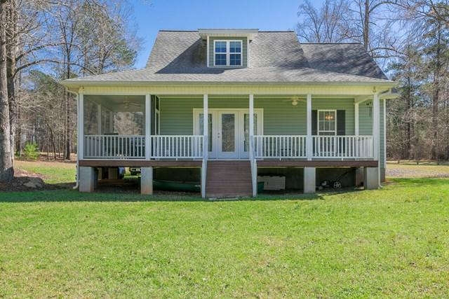 80 Woodland Way, Sparta, GA 31087 (MLS #37442) :: Lane Realty