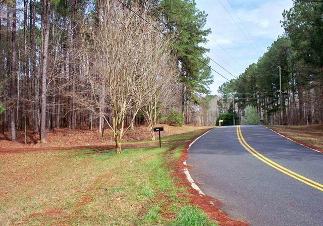 Lot 1 River Bend Drive, Eatonton, GA 31024 (MLS #37450) :: Lane Realty