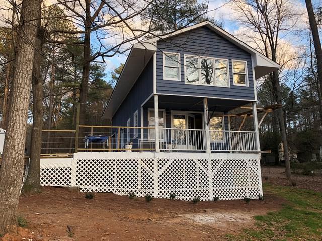 105 Bear Creek, Eatonton, GA 31024 (MLS #37454) :: Lane Realty