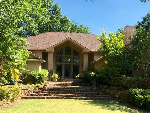 164 Rock Springs Road, Eatonton, GA 31024 (MLS #37457) :: Lane Realty