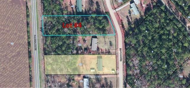 Lot #4 Cypress Lane, Eatonton, GA 31024 (MLS #37541) :: Lane Realty