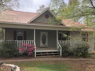 217 Bluegill Rd, Eatonton, GA 31024 (MLS #37656) :: Lane Realty