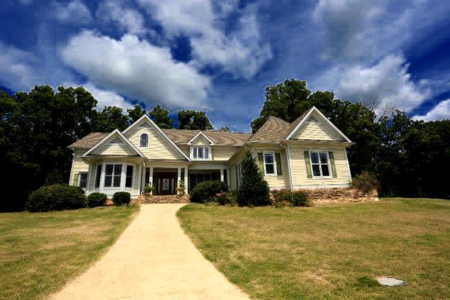 281 Turtle Shoals Road, Milledgeville, GA 31061 (MLS #37801) :: Lane Realty