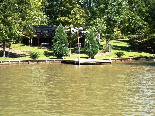 2107 Oconee Drive, Sparta, GA 31087 (MLS #37936) :: Lane Realty