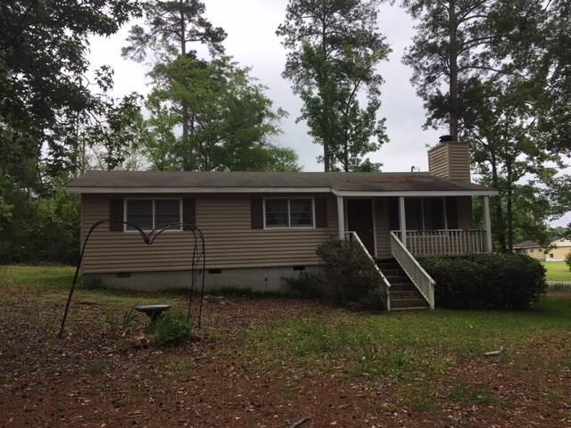 121 Knight Drive, Milledgeville, GA 31061 (MLS #38019) :: Lane Realty