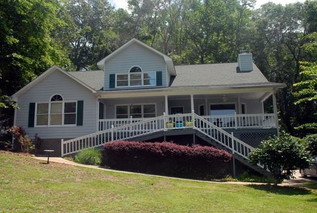 130 Lands Drive, Milledgeville, GA 31061 (MLS #38043) :: Lane Realty