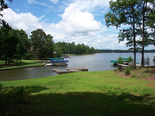 Lot 11 Blue Heron Drive, Eatonton, GA 31024 (MLS #38052) :: Lane Realty