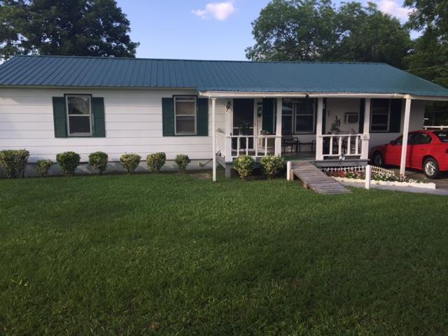 4425 Harmony Grove Church Road, Sparta, GA 31089 (MLS #38102) :: Lane Realty