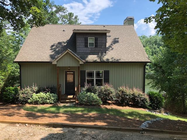 207 Hickory Pass, Sparta, GA 31087 (MLS #38131) :: Lane Realty