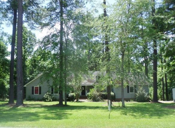 3754 Sussex Drive, Milledgeville, GA 31061 (MLS #38156) :: Lane Realty