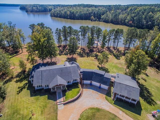 1320 Swords Road, Greensboro, GA 30642 (MLS #38167) :: Lane Realty