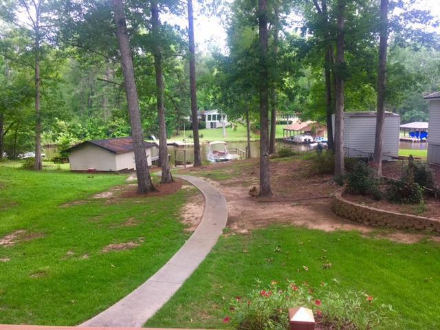 190 Riverview Road, Eatonton, GA 31024 (MLS #38237) :: Lane Realty