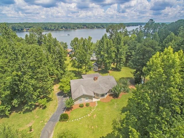 2550 Lake Crest Drive, Sparta, GA 31087 (MLS #38417) :: Lane Realty