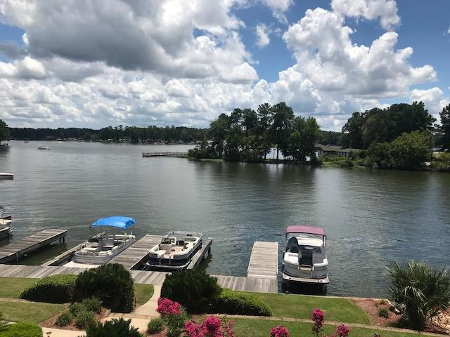 108 River North # 8, Milledgeville, GA 31061 (MLS #38431) :: Lane Realty
