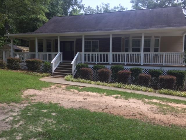 1169 Plantation Drive, Sandersville, GA 31082 (MLS #38434) :: Lane Realty