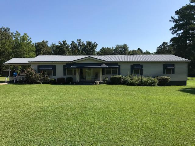 1829 Hitchcock Cemetery Road, Sparta, GA 31087 (MLS #38468) :: Lane Realty