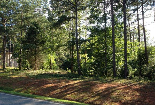 LOT 16 Ellman Drive, Eatonton, GA 31024 (MLS #38484) :: Lane Realty