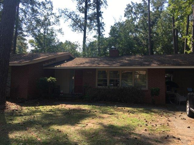 1415 Forest Hill Court, Milledgeville, GA 31061 (MLS #38558) :: Lane Realty