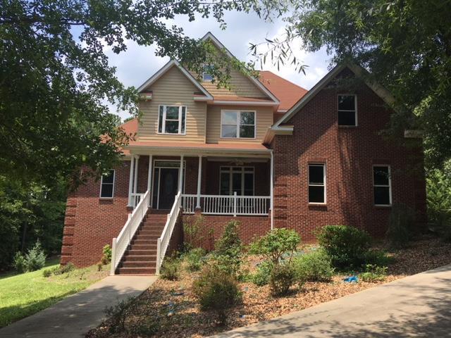 241 Arbor Way, Milledgeville, GA 31061 (MLS #38620) :: Lane Realty