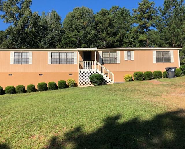 100 Ramona Dr., Milledgeville, GA 31061 (MLS #38628) :: Lane Realty