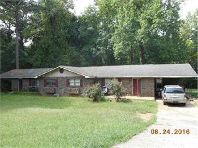 138 Rosewood Drive, Milledgeville, GA 31061 (MLS #38636) :: Lane Realty