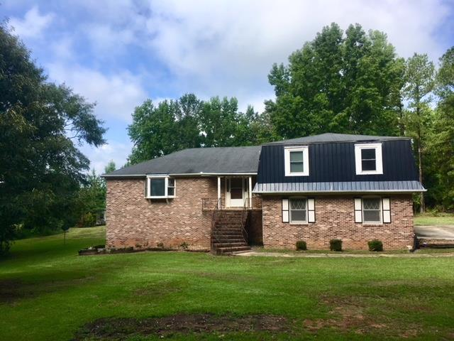 263 Folds Road, Eatonton, GA 31024 (MLS #38863) :: Lane Realty