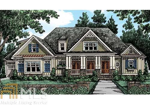 2390 Club Dr, Greensboro, GA 30642 (MLS #38871) :: Lane Realty