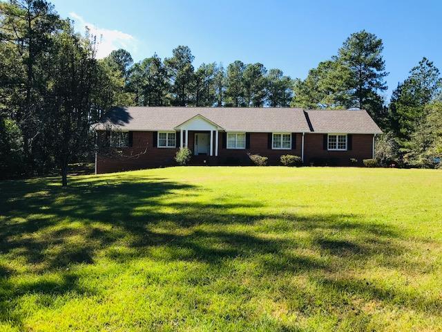 3003/05 Newall Drive, Milledgeville, GA 31061 (MLS #38872) :: Lane Realty