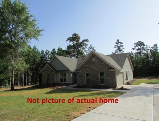 350 Emily Circle, Milledgeville, GA 31061 (MLS #38910) :: Lane Realty