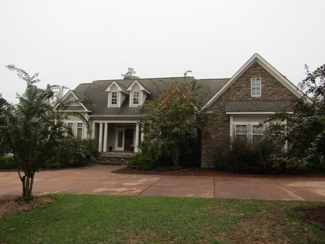 291 Pebble Hollow, Milledgeville, GA 31061 (MLS #38923) :: Lane Realty