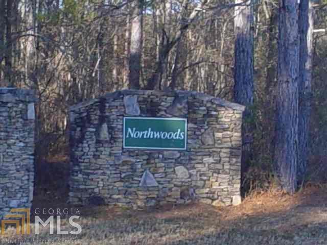 Lot 115 Northwoods, Greensboro, GA 30642 (MLS #38950) :: Lane Realty