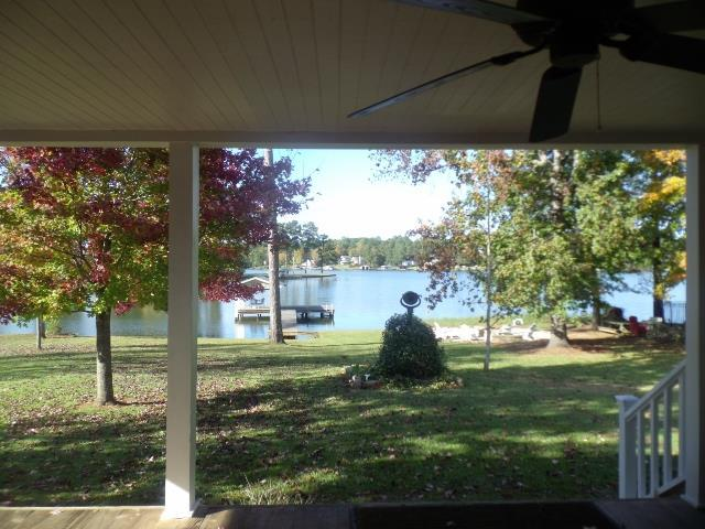 152 Sandy Beach Rd., Milledgeville, GA 31061 (MLS #38954) :: Lane Realty