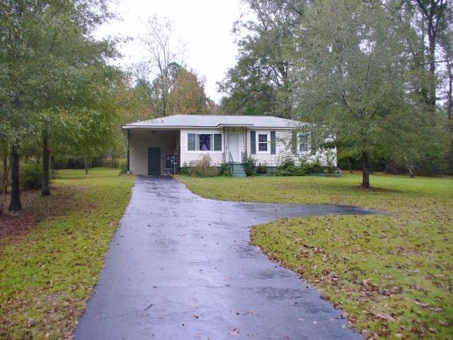 114 Ivey Weaver Road, Milledgeville, GA 31061 (MLS #38969) :: Lane Realty