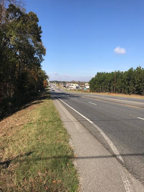 2762 Columbia Street, Milledgeville, GA 31061 (MLS #39000) :: Lane Realty